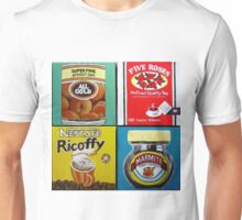 Proudly South African Set Nr 6 Unisex T-Shirt
