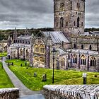St. David's Cathedral by David Jacks