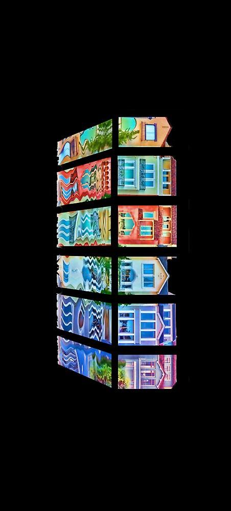 Building Blocks by ElsieBell