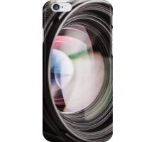 DSLR iPhone Case/Skin