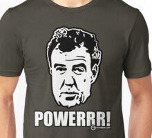 Jeremy Clarkson - POWER Unisex T-Shirt