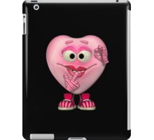 Now whats that number  iPad Case/Skin