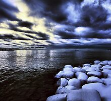 Calm before the storm by Juhana Tuomi