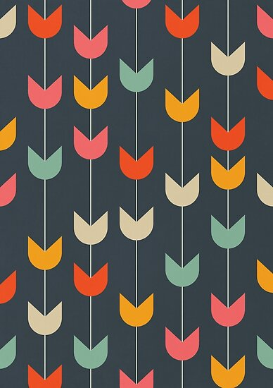 Tulips by Tracie Andrews