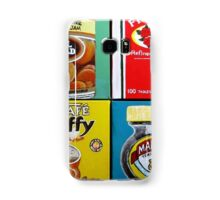 Proudly South African Set Nr 6 Samsung Galaxy Case/Skin