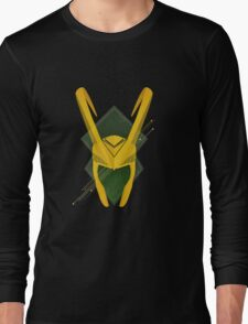 Loki Long Sleeve T-Shirt