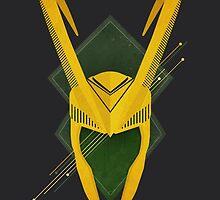 Loki by Tracie Andrews
