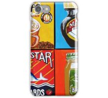 Proudly South African Set Nr 7 iPhone Case/Skin