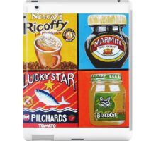 Proudly South African Set Nr 7 iPad Case/Skin