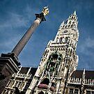 München by David Preston