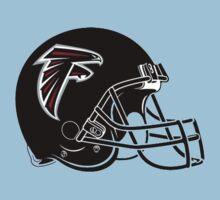 Atlanta Falcons by waldonez99