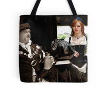 Renaissance Winch Tote Bag
