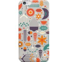 Flora & Fauna iPhone Case/Skin