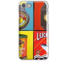 Proudly South African Set Nr 8 iPhone Case/Skin