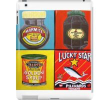 Proudly South African Set Nr 8 iPad Case/Skin