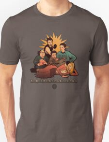 The Breakfast Gang T-Shirt