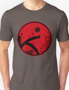 Free Circle Unisex T-Shirt