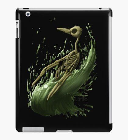 Death Penguin iPad Case/Skin