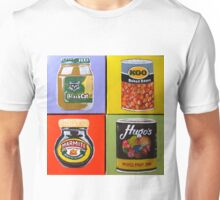 Proudly South African Set Nr 14 Unisex T-Shirt