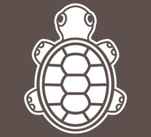 Baby Turtle v1.2 by vloradesign