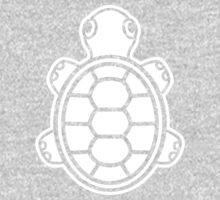 Baby Turtle v1.2 One Piece - Long Sleeve