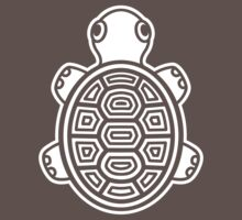 Baby Turtle v2.2 Kids Clothes