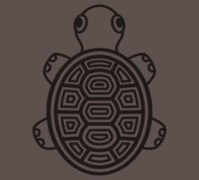 Baby Turtle v2.1 Kids Clothes
