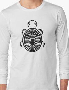 Baby Turtle v2.1 Long Sleeve T-Shirt