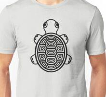 Baby Turtle v2.1 Unisex T-Shirt
