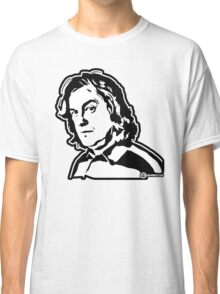 Top Gear - James May Classic T-Shirt
