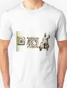 old town Unisex T-Shirt
