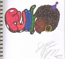 Funk Time by JonWyns5669