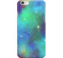 The Quest for Time and Space iPhone Case/Skin