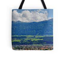 Innsbruck Tirol Austria Tote Bag