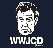Top Gear - WWJCD What Would Jeremy Clarkson Do? by TopGearbox