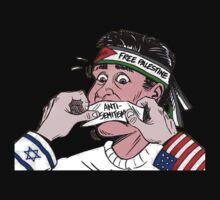 Free Palestine  by aadam247