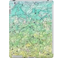 Between The Earth and Sky iPad Case/Skin