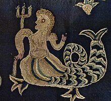 Icelandic Mermaid by Kiriel