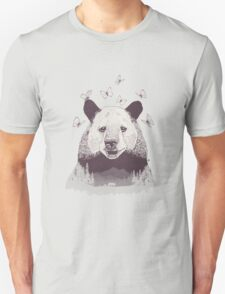 Let's Bear Friends Unisex T-Shirt