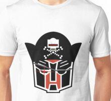 Autobot Pirate- AARGTOBOTS! ENGAGE! Unisex T-Shirt
