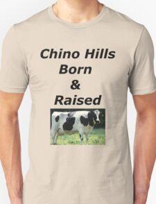 Chino Hills Cows T-Shirt
