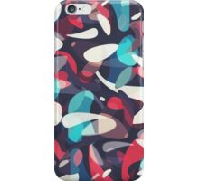 Molecular iPhone Case/Skin