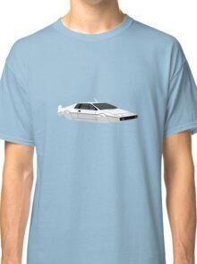 Lotus Esprit S1 - James Bond Classic T-Shirt