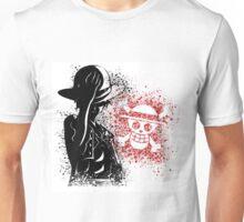 Monkey-D-Luffy Unisex T-Shirt
