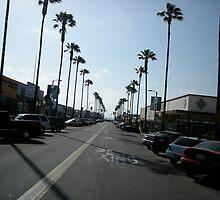 California by KarriAnn2003