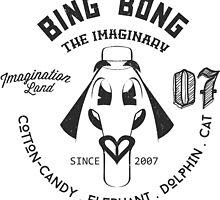 Bing Bong Crest by Beachhead