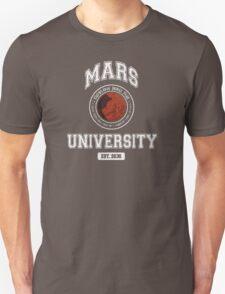 Mars University T-Shirt