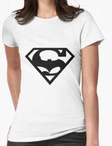 Bat v Super Mans T-Shirt