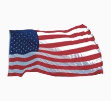 Old Glory Kids Clothes