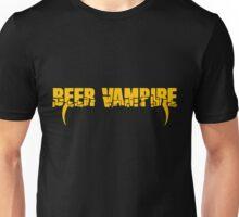 Beer Vampire Unisex T-Shirt
